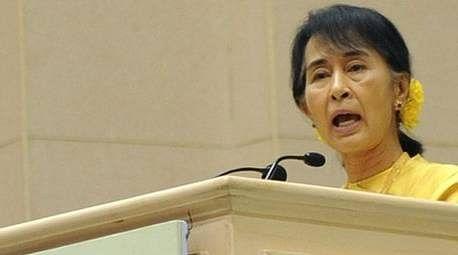 Security concerns behind India's ties with Myanmar Junta