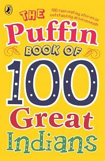 100 Great Indians