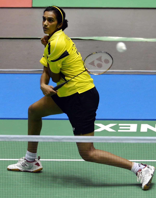 Sindhu, Kashyap reach  maiden Grand Prix finals