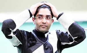 Abhinav Bindra seeks helpline for touring athletes