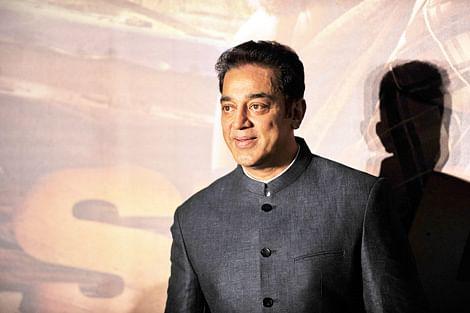 I'm now directing 'Sabash Naidu': Kamal Haasan