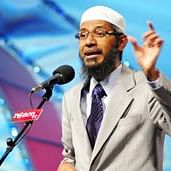 Minister urges action against Zakir Naik for denigrating Hindu Malaysians