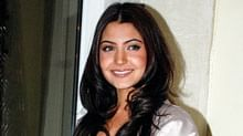 Anushka Sharma flags off her second production