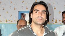 'Jai Ho' reflects country's current political scenario: Arbaaz Khan