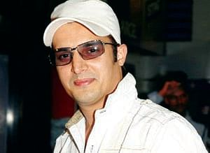 Don't want to get slotted in one image: Jimmy Sheirgill