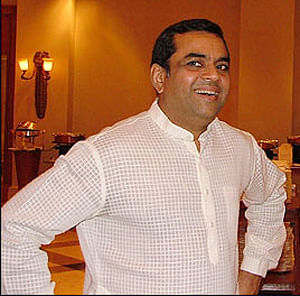 It's too early to judge 'Achche din': Paresh Rawal