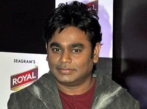 Rahman's 'Infinite Love'