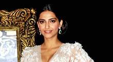 Sonam Kapoor's flirty take
