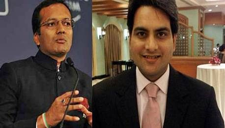 Extortion bid case: 2 Zee editors get bail