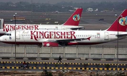 Kingfisher Airlines withdraws its plea in SC