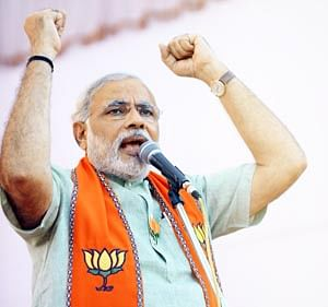Lessons learnt from Modi's victory