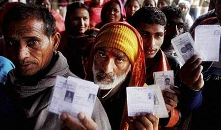Gujarat polls: 38 per cent polling in first five hours