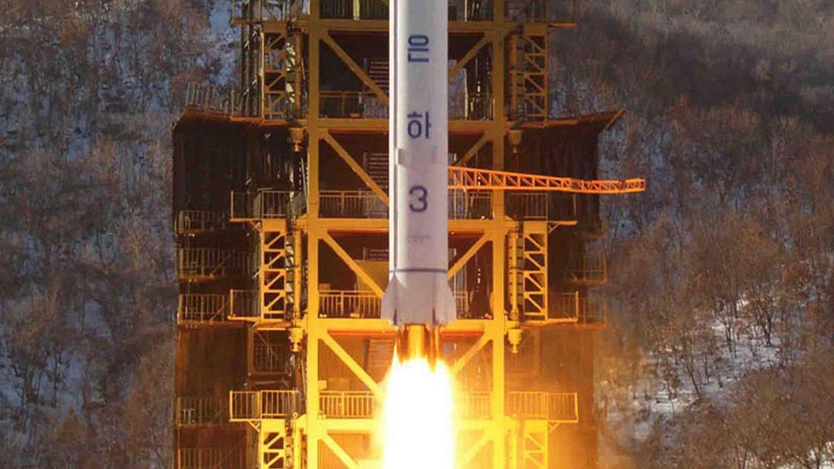 2017 N Korean nuke test equal to '17 Hiroshimas': ISRO study