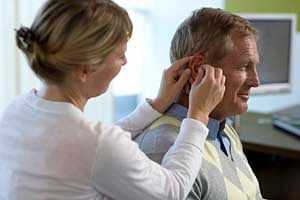 Social isolation may impair hearing