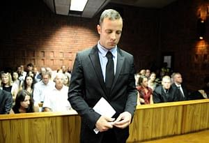 `Disabled` Pistorius could be entitled to separate accommodation if jailed