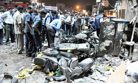 Mumbai triple blasts: Death sought for one, lifers for nine convicts