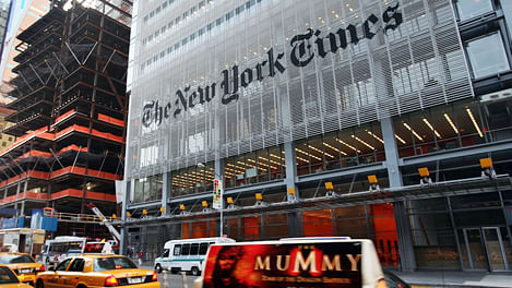 NYT brutally trolled after calling Shiv Sena a 'progressive party'
