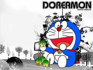 Bangladesh bans airing of Doraemon cartoon on TV