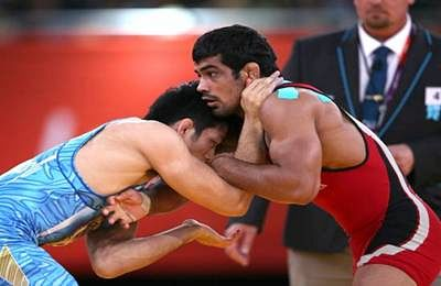 IOC's decision sad and shocking: Yogeshwar Dutt, Sushil Kumar
