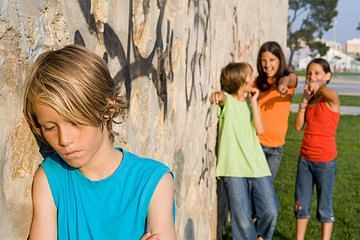 Bullied children suffer lasting psychological harm as adults