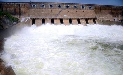 Cauvery management authority asks Karnataka to release 40.43 TMC water to Tamil Nadu
