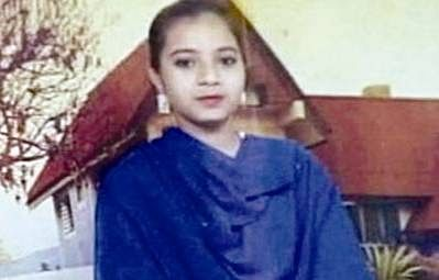 'It was their duty to take necessary step': Special CBI court acquits 3 cops accused in Ishrat Jahan encounter case
