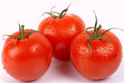 Organic tomatoes contain more vitamin C: study