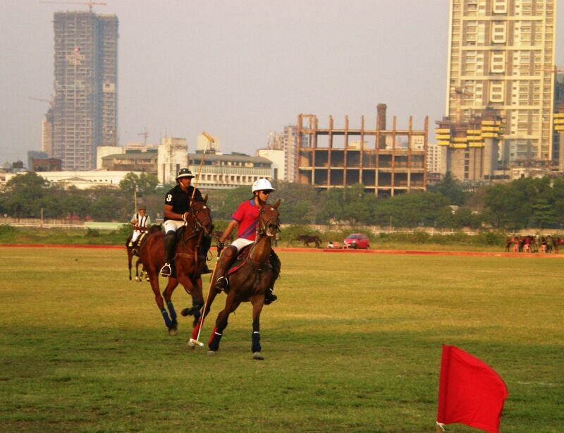 Aditya Memorial Birla Polo: Cavalry in summit clash