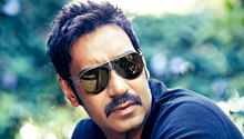 Ajay may fill Salman's shoes…