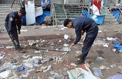 Survivors await justice as NIA court to deliver verdict of 2007 Hyderabad blasts case