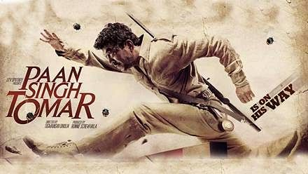 'Paan Singh..' best film, Irrfan best actor at 60th Nat awards
