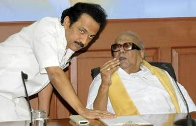 A day after DMK withdraws it's support to Govt, CBI raids Stalin's house