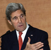 Man-up and come home: John Kerry to Edward Snowden