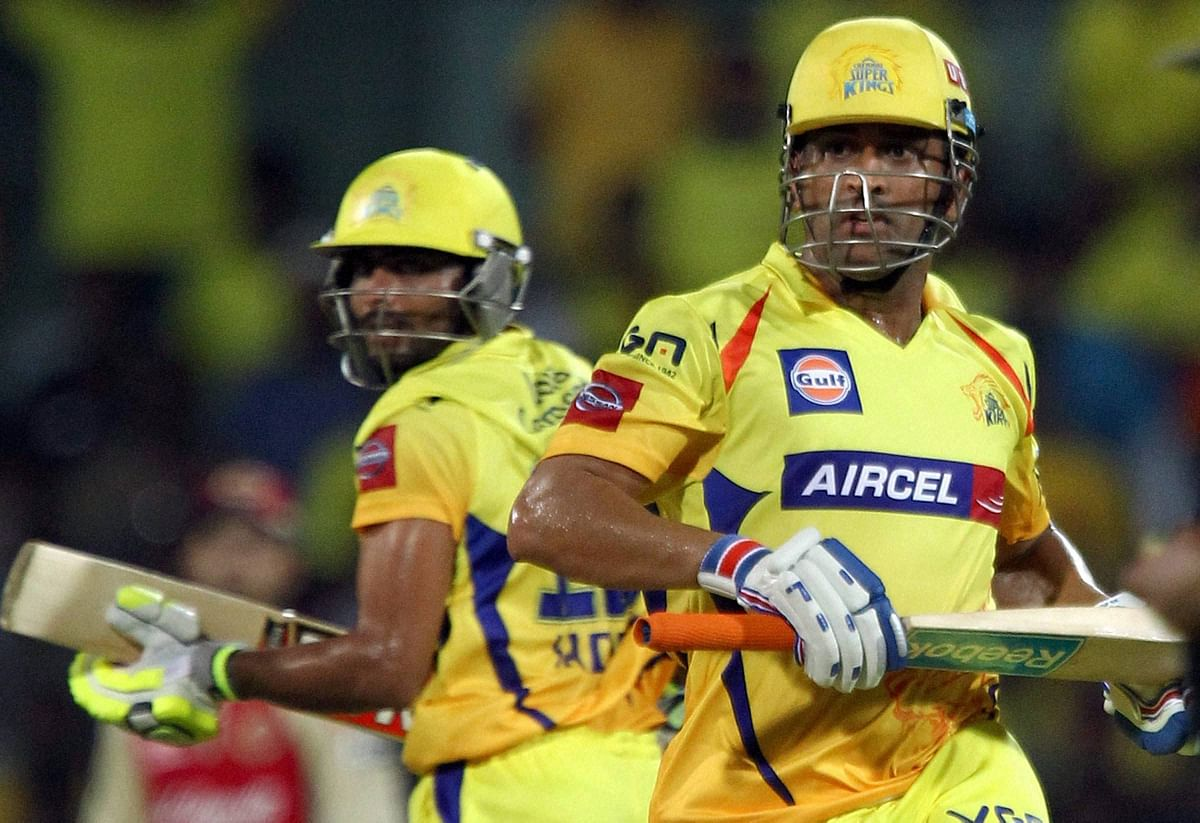 CSK look to continue winning run against Lahore