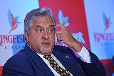 Mallya sinking deeper & deeper into trouble