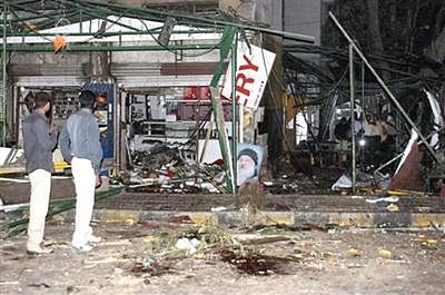 10 yrs on, German Bakery blast continues to haunt victims' kin