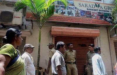 Saradha scam: CBI raids 22 locations