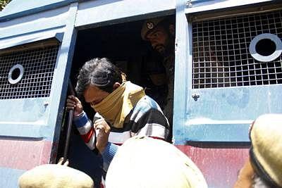 Sudipto Sen admitted to jail hospital