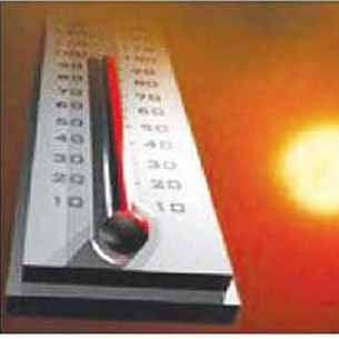 Rise in humidity levels will continue till weekend: IMD