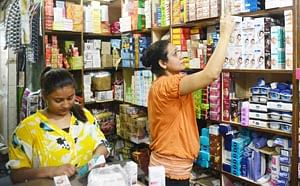 Growth of e-commerce in grocery channels irreversible; will co-exist with general trade: HUL CMD