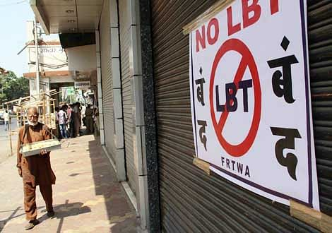 Maha mulling over scrapping of LBT, may offset with VAT hike