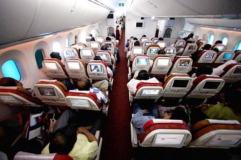 Air India appoints Aeroplay Entertainment as in-flight entertainment Content Service Provider