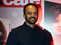 Rohit Shetty's recipe for success
