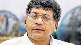 Maharashtra floods a man-made disaster: Prakash Ambedkar