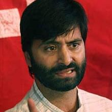 Delhi High Court upholds ban on JKLF chief Yasin Malik