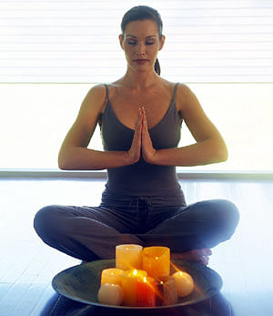 Can meditation empower us to regulate immune system?