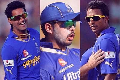 Spot Fixing Scam: Court dropped Charges against cricketers