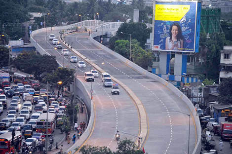 Indore: Boost to connectivity: DPR, of six flyovers completed