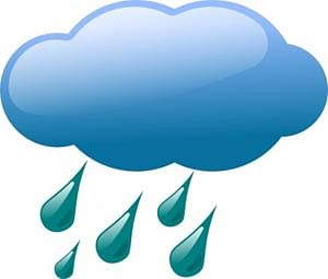 Monsoon set to catch up with city on June 10
