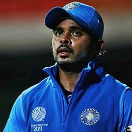 Waited for seven long years: Sreesanth set to return to action